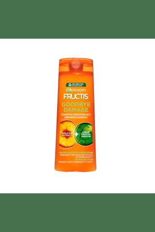 Šampūnas pažeistiems plaukams GARNIER FRUCTIS Good Bye Damage, 250 ml
