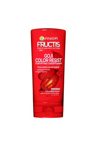 Balzāms fructis color resist,200ml