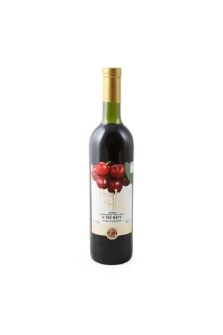 Vīns augļu Cherry 12,5% 0,75l