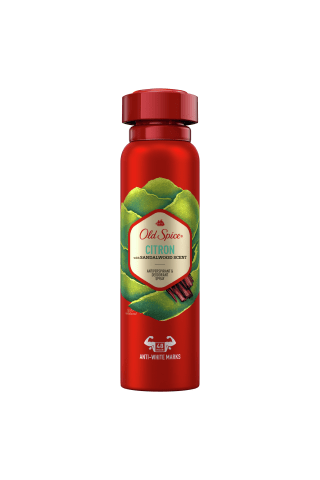 Antipersperants Old Spice Citron 150ml