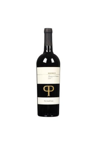 Sarkanvīns Pietra Pura Primitivo 14%0.75L