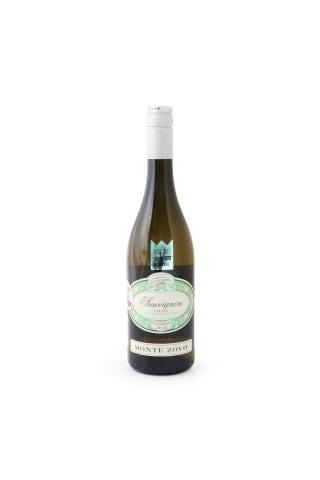 Baltvīns Monte Zovo Sauvignon Blanc Veneto sausais 13% 0,75l