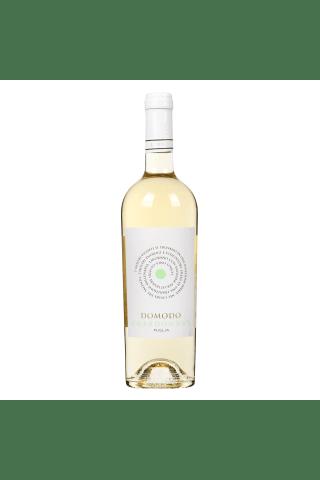 Baltvīns Domodo Chardonnay Igp 12% 0,75l