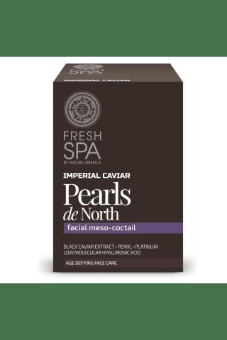 Eļļa sejas kopšanai Natura Siberica Fresh Spa Imperial Caviar 30ml