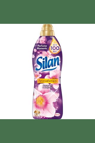 Veļas mīkstinātājs Silan Nectar Infusions Orange Oil&Magnolia 925ml
