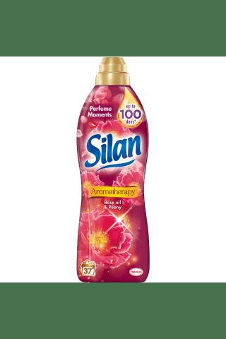 Veļas mīkstinātājs Silan Rose Oil&Peony 925ml