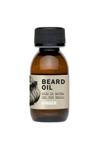 Eļļa bārdas kopšanai Dear Beard dzintara 50ml