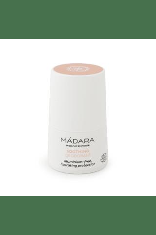 Soothing dezodorants Madara 50ml