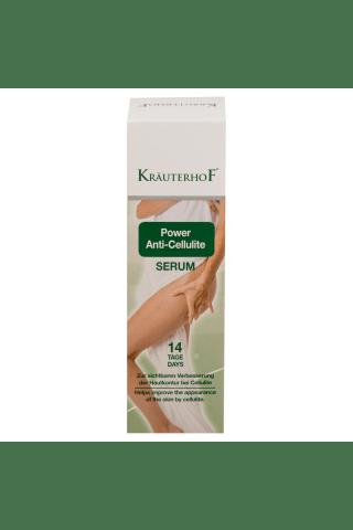 Pret celulīta serums Krauterhof 100ml