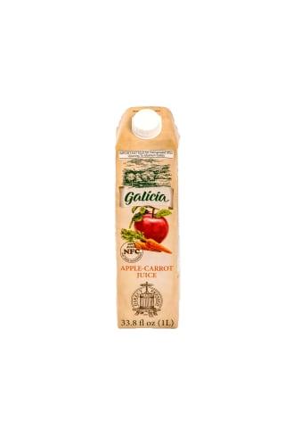 Sula Galicia ābolu-burkānu 100% 1l
