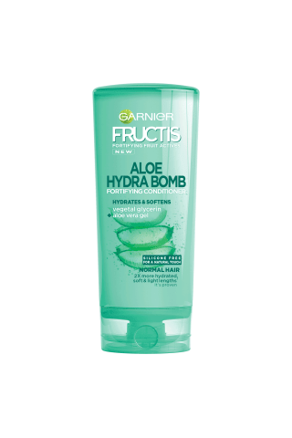 Balzams Garnier Aloe Quench matiem 200ml