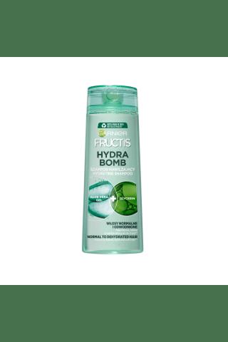 Šampūns Garnier Aloe Hydra Bomb 250ml