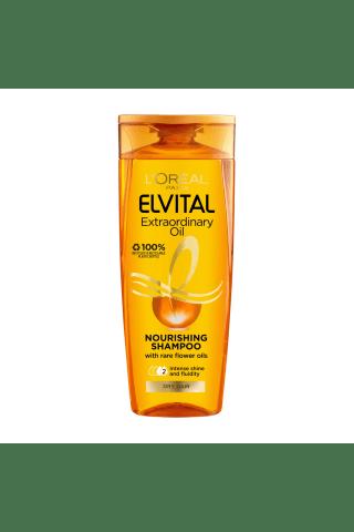 Šampūns Elvital Extraordinary Oil 400ml