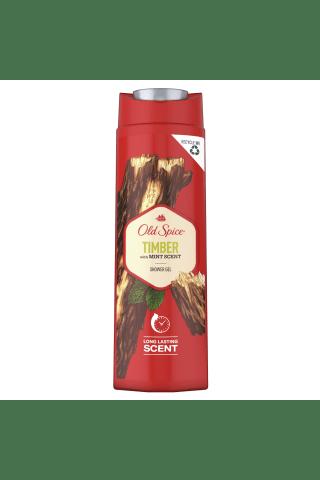 Dušas želeja Old Spice Timber 400ml