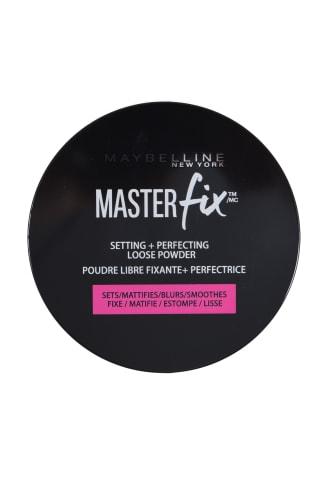 Pūderis Maybelline Master Fix fiksējošs 01
