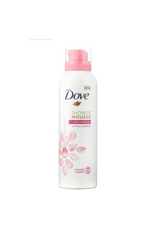 Dušas putas Dove ar rožu eļļu 200ml