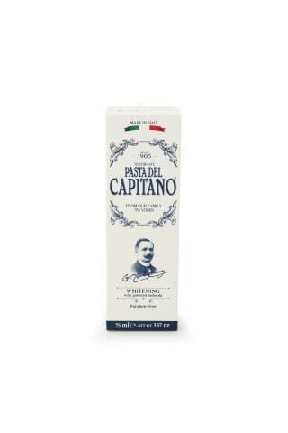Zobu pasta Pasta Del Capitano 1905 balinoša 75ml