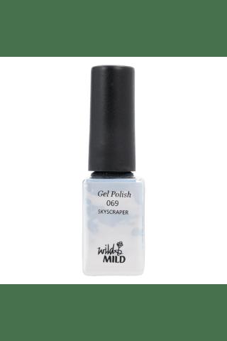 Nagu laka Wild&Mild UV Gel G069 7ml