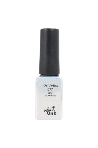 Nagu laka Wild&Mild UV Gel G077 7ml