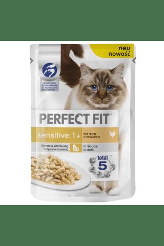 Konservi kaķiem Perfect Fit vistas 85g