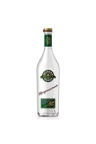 Degvīns Zelenaja Marka 40% 0.5l
