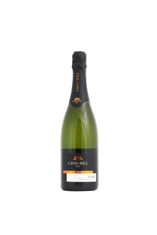 Dzirkstošais vīns Cavas Hill 1887 Brut 11,5% 0,75l