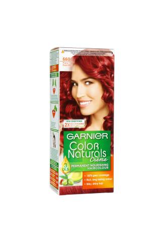 Matu krāsa Garnier Color Naturals Nr.660