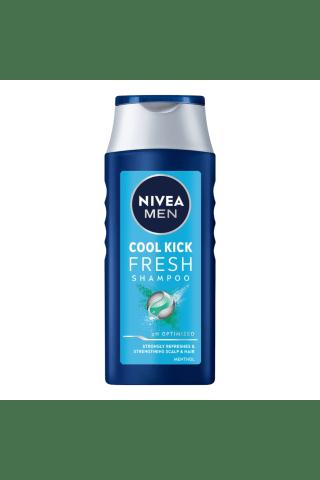 Šampūns Nivea Fresh Freeze vīriešiem 250ml