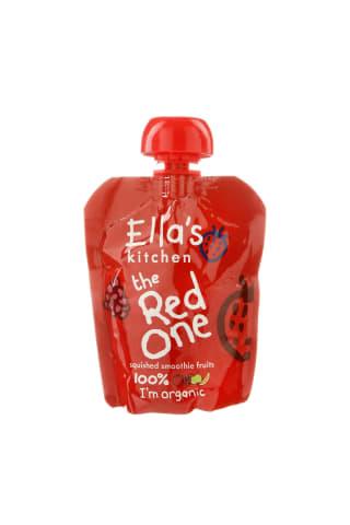 Tyrelė ELLA`S KITCHEN red one, 1 m., 90 g