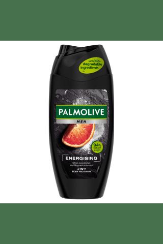 Dušo želė PALMOLIVE ACTIVE VOLCANO, 0,25 l
