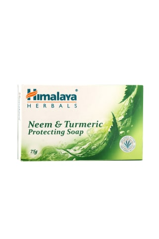 Ziepes Himalaya herbal nīma 75g