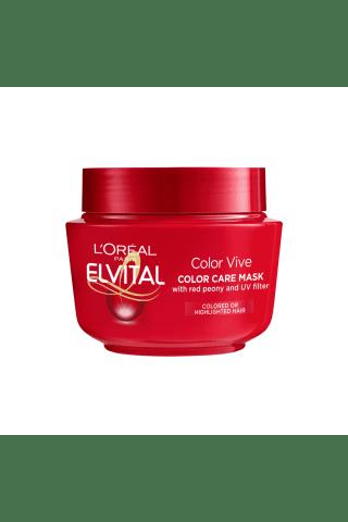 Kaukė ELVITAL COLOR-VIVE, 0,3 l