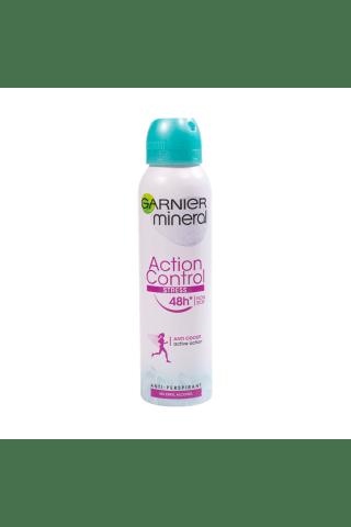 Dezodorants Garnier ultra dry izsmidzināms sievietēm 150ml