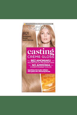 Matu krāsa Loreal casting cream gloss 801