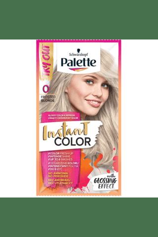 Tonējoša matu krāsa Palette Nr.0