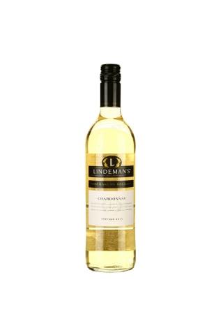 Baltasis sausas vynas LINDEMANS WINEMAKERS RELEASE CHARDONNAY, 12.5%, 0,75 l