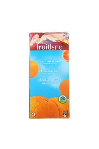 Apelsinų sultys FRUITLAND, 1l