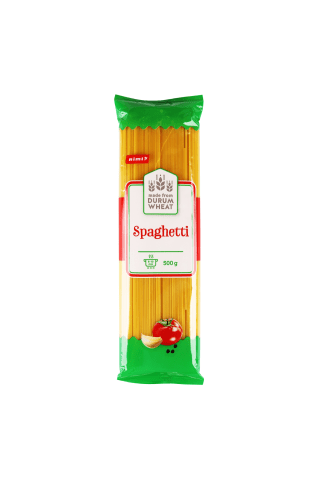 Makaroni Rimi Spaghetti 500g