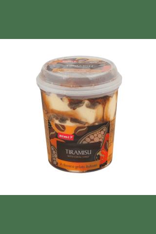 Saldējums Rimi tiramisu 1l