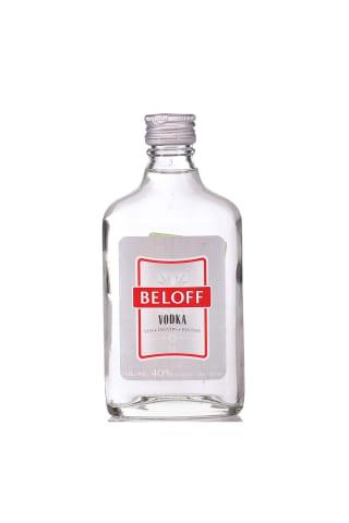 Degvīns Beloff 40% 0.2l