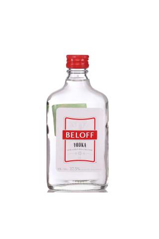 Degvīns Beloff 37.5% 0.2l
