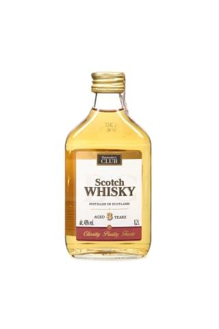 Viskijs Bartender's Club Scotch 40% 0.2l