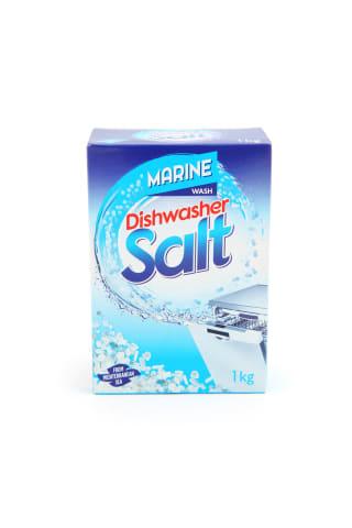Indaplovių druska MARINE, 1 kg