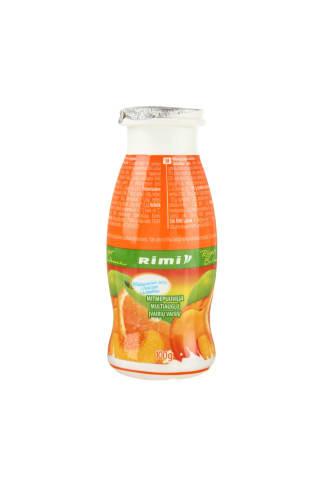 Įvairių vaisių skonio probiotinis gėrimas RIMI, 0,8% rieb., 100 g