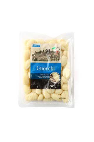 Bulvių virtiniai RIMI GNOCCHI, 500 g