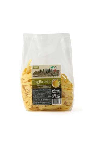 Iš kiaušinių pagaminti makaronai RIMI TAGLIATIELLE, 500 g