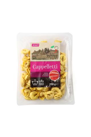 Cappelletti su kumpiu ir sūriu RIMI, 250 g