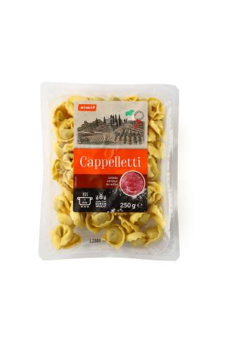 Cappelletti su mėsa RIMI, 250 g