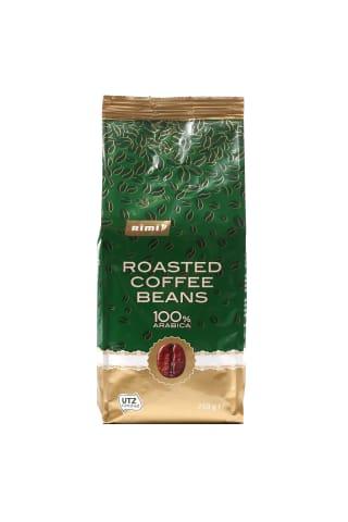 Kafijas pupiņas Rimi 250g