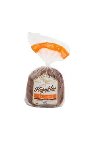 Tamsi raikyta duona RIMI KEPYKLOS, 350g